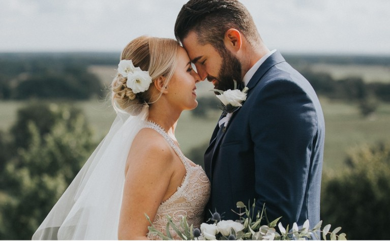 Magda & Sven klip ślubny, Produkcja: Love Stories M.M Rudiak