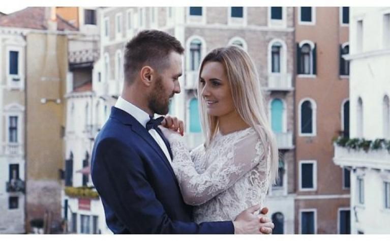 Magda & Damian klip ślubny, Produkcja: JWedding Films