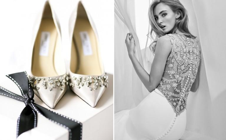 5 ślubnych trendów dla przyszłej panny młodej