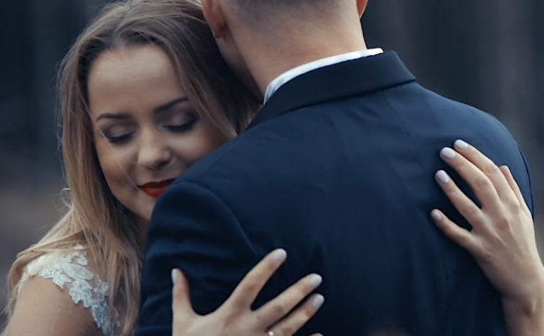 Maria & Arkadiusz - klip ślubny, Produkcja: KaMa Weddings