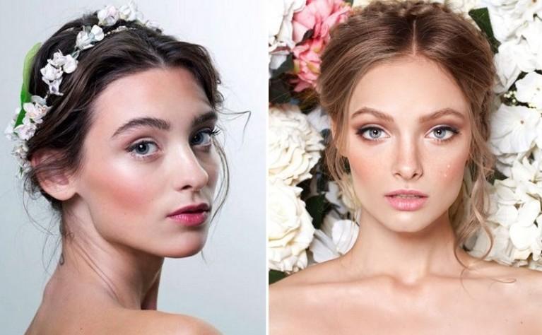 4 makijażowe zakazy i 4 porady na letni ślub