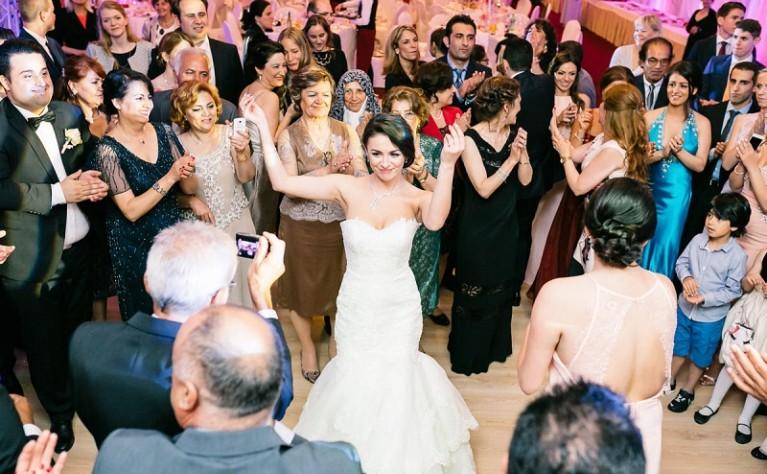 26 najczęstszych błędów popełnianych przez gości weselnych