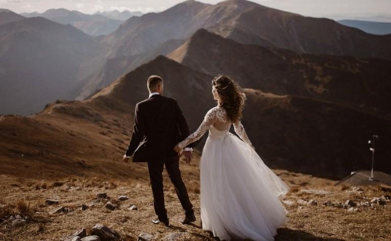 Jak zaplanować sesję ślubną i wycisnąć z niej jak najwięcej?