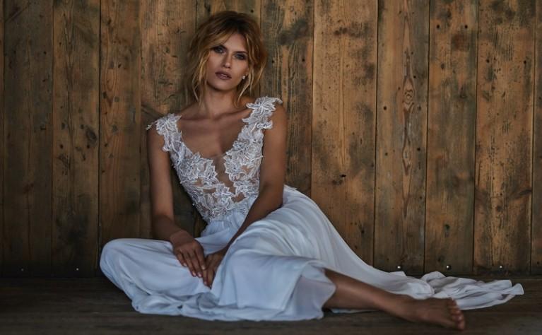 Najnowsza kolekcja sukien ślubnych od  Atelier Ślubne Juliette
