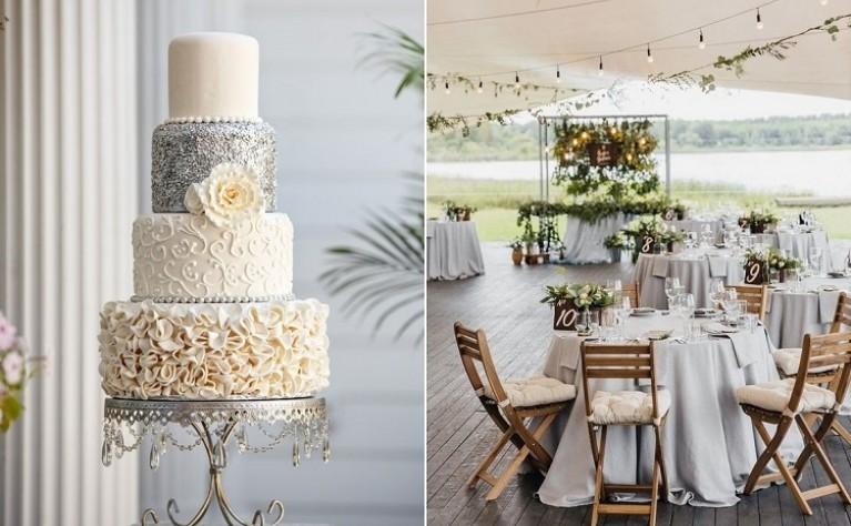 14 motywów przewodnich wesela, które będą dominować w 2018 i 2019 roku