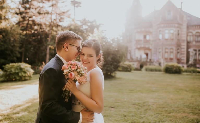Zuza & Maciek reportaż ślubny, Fotografia: Malachite Meadow