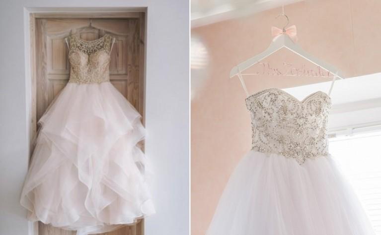 Dwie suknie na weselu – czy warto wykorzystać ten trend?