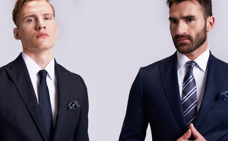 W co ubrać się na ślub? Poradnik dla mężczyzn