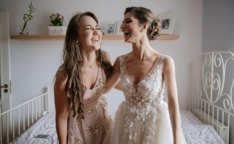 LENA & DANIEL – reportaż ślubny, Fotografia: Perfect Sense Studio