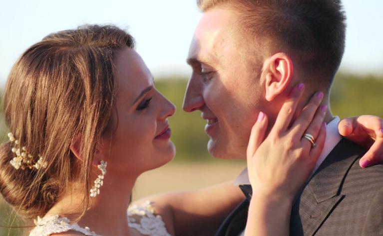 Marita & Grzesiek - klip ślubny, Produkcja: Panorama Projekt