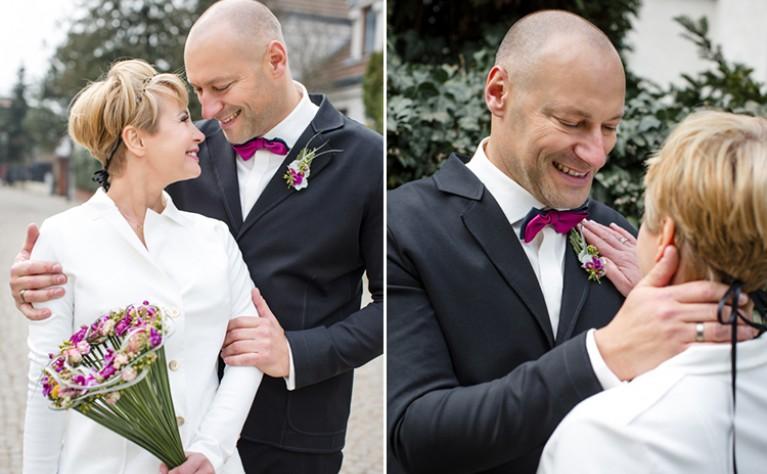 Patrycja i Radek - fotoreportaż ślubny, fotografia Pełną Parą Studio