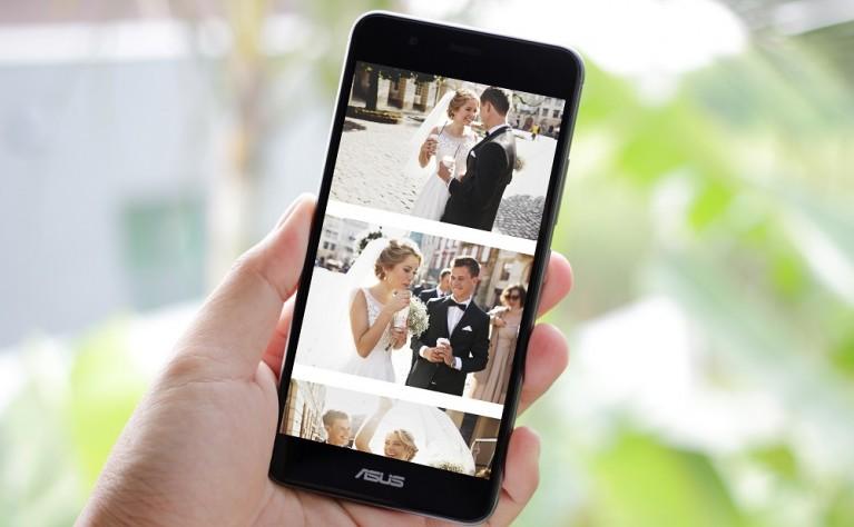 Zbierz zdjęcia ze swojego ślubu w jednym miejscu dzięki aplikacji wedbox