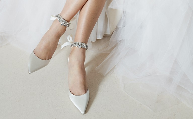8 najważniejszych trendów weselnych dotyczących stroju ślubnego