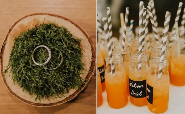 17 trendów weselnych, które odejdą do lamusa