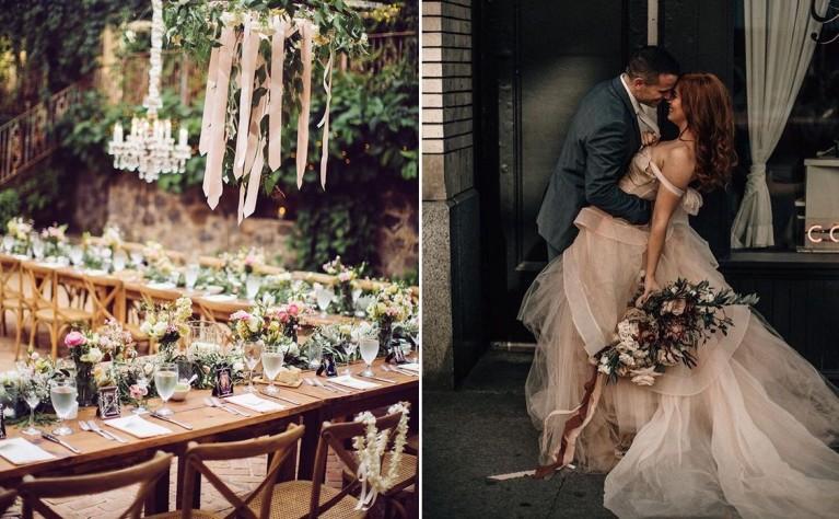 7 ostrzeżeń przed wyborem miejsca wesela