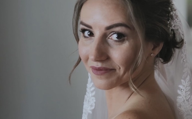 Barbara i Terry - klip ślubny, Produkcja:  VISION-MEDIA.PL