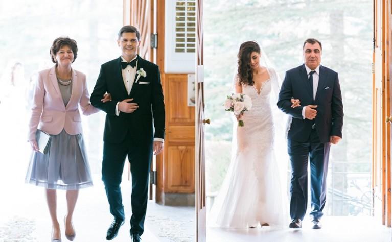 Jak powinna się ubrać mama panny młodej i pana młodego na ślub oraz wesele?