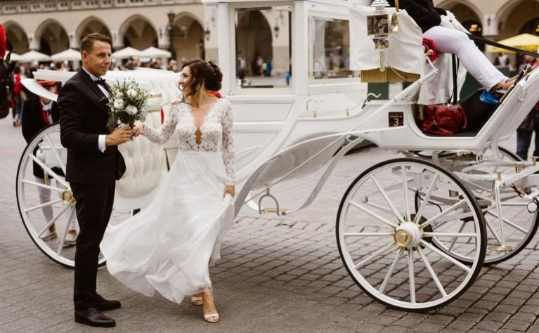 Magda & Mateusz - klip ślubny, Produkcja: Studio Moments - Emotional Wedding Stories
