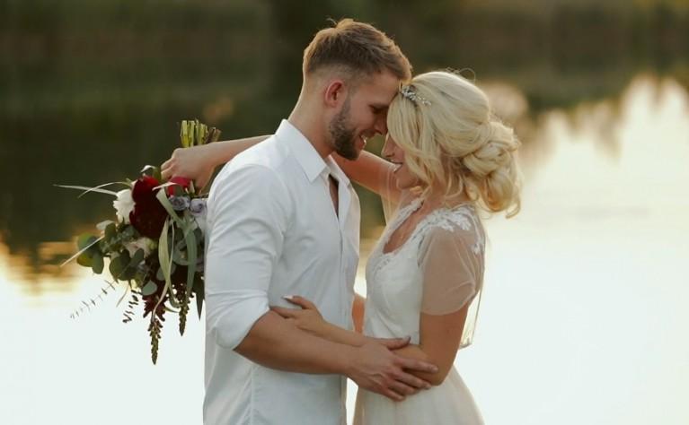 Nati & Remi - klip ślubny, Produkcja: Lowmi