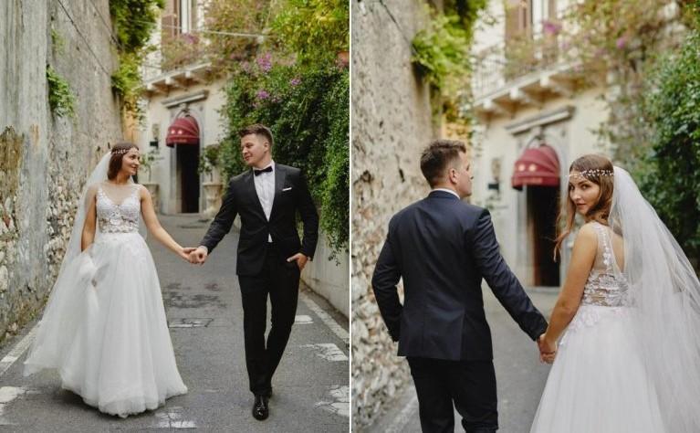 10 podstawowych kroków do udanej organizacji ślubu i wesela