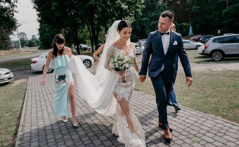 Aneta & Rafał - reportaż ślubny, Fotografia: LOVEWORKS by Fąfrowicz