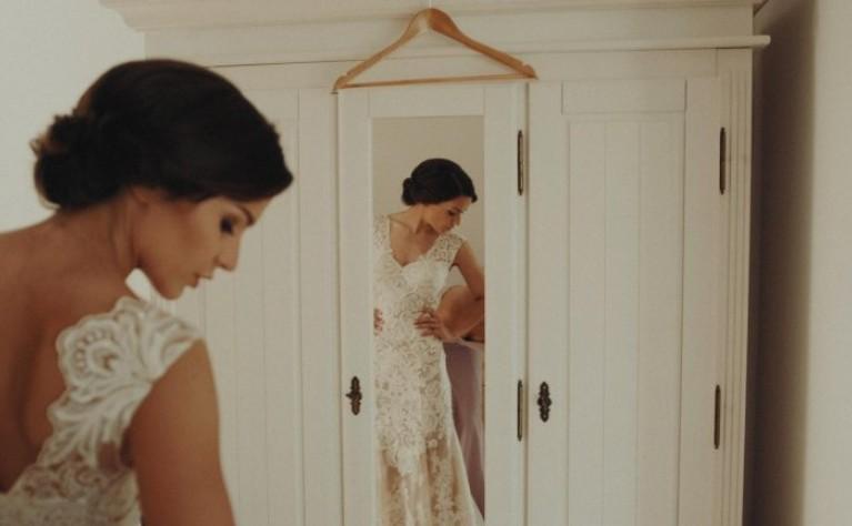 Aneta & Konrad - klip ślubny, Produkcja: Film Peaks