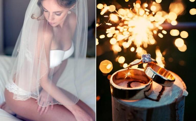 10 rzeczy, których nikt nie mówi o swojej nocy poślubnej