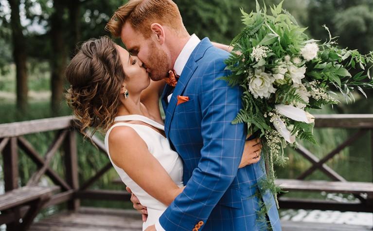 Kasia & Jared - reportaż  ślubny, FOTOGRAFIA: DREAMEYE STUDIO