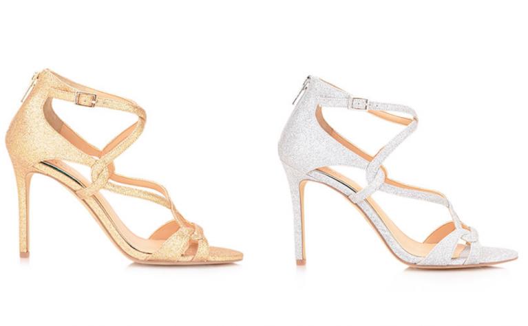 Ksis wedding shoes - najnowsza kolekcja butów na - jesień 2018
