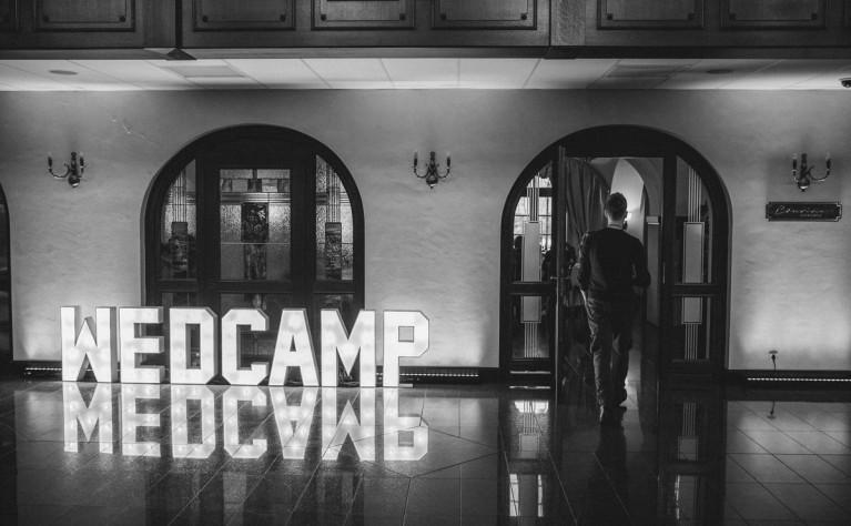 WedCamp III - wyjątkowy zlot ludzi z pasją, kochających swój zawód!
