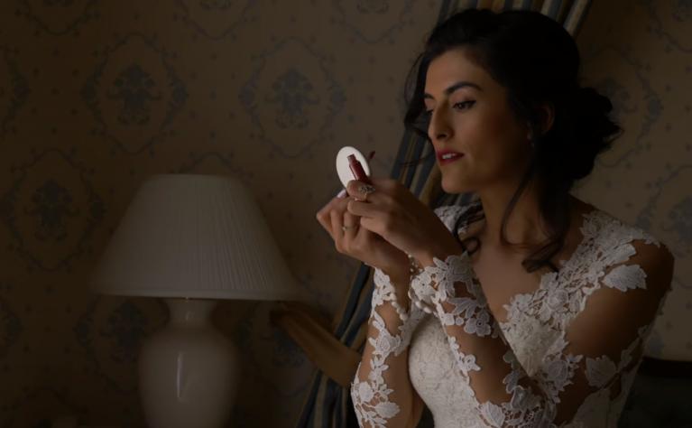Rena & Kuba - film ślubny  z azerskim pierwszym tańcem, filmowanie White Story