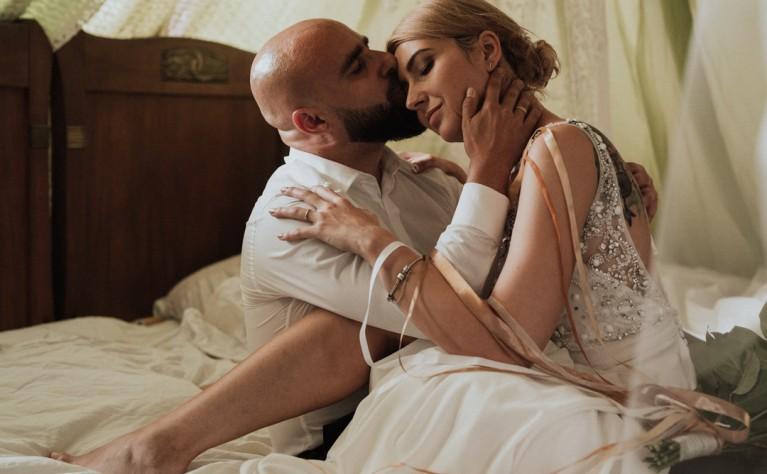 8 sygnałów świadczących o tym, że prawdopodobnie, to co czujesz, to miłość
