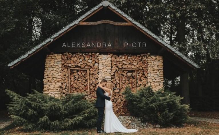 Aleksandra & Piotr - klip ślubny, Produkcja: VNStudio
