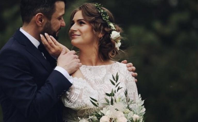 Marzena i Paweł - klip ślubny, Produkcja: Camon