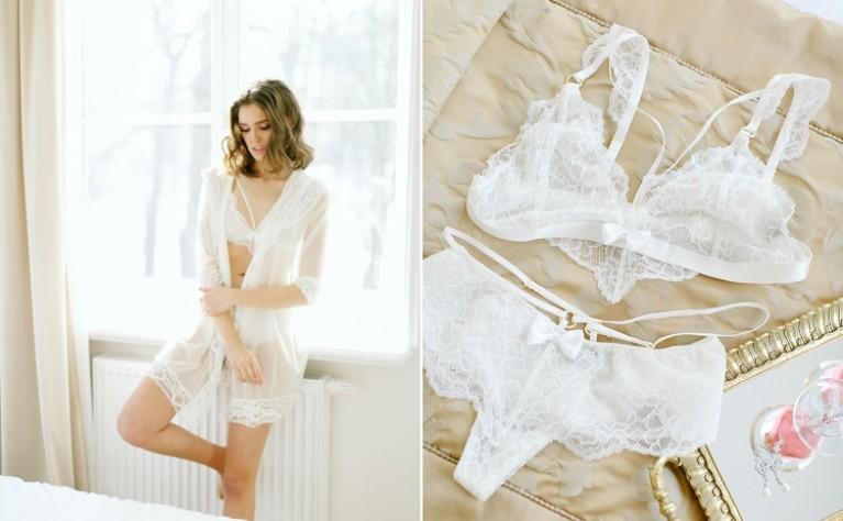 Jaką bieliznę założyć pod suknię ślubną?