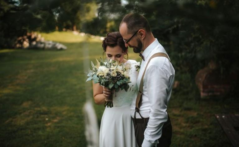 ANIA I PRZEMEK - reportaż ślubny, Fotografia: EMOCJE W KADRZE