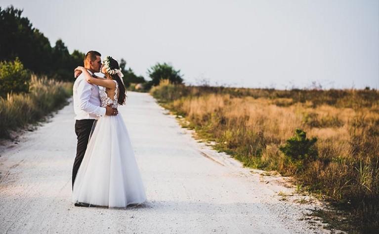 Patrycja i Artur - klip ślubny, Produkcja: MM-Studio