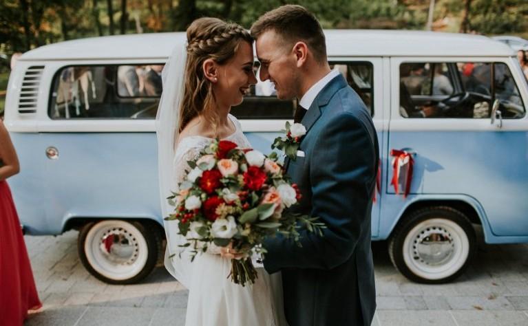 Trendy ślubne na 2019 rok