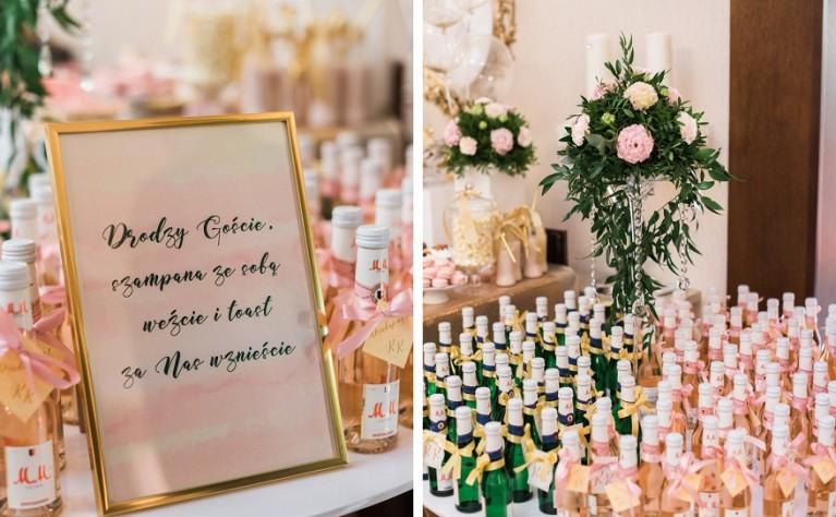 9adf9ee6453f5b Przed Wami inspirujące i smakowite pomysły dla Waszych gości weselnych!