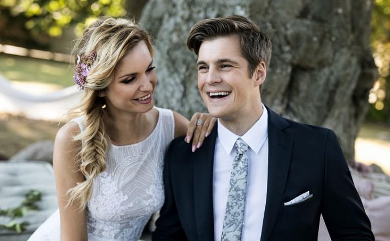 Na co zwracać uwagę przy wyborze garnituru ślubnego?