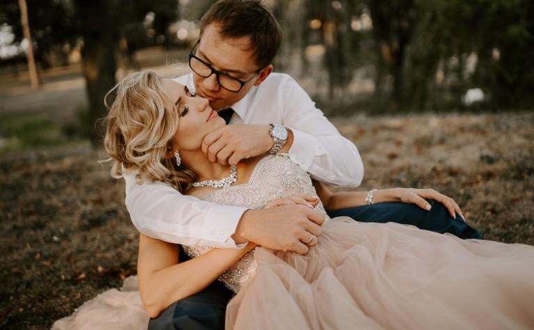 Marta i Mateusz - plener ślubny, Fotografia: BrodiFotografia