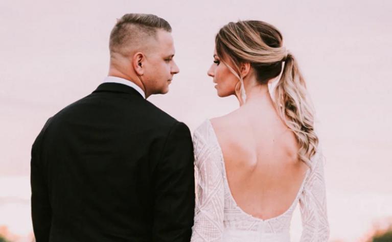Alicja i Norbert - klip ślubny, Produkcja: WeddingTree