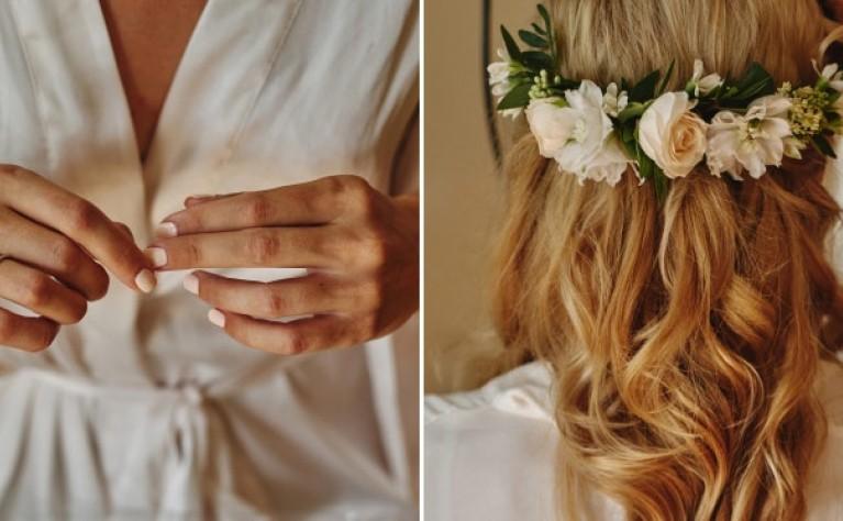 Scenariusz ślubno-weselny
