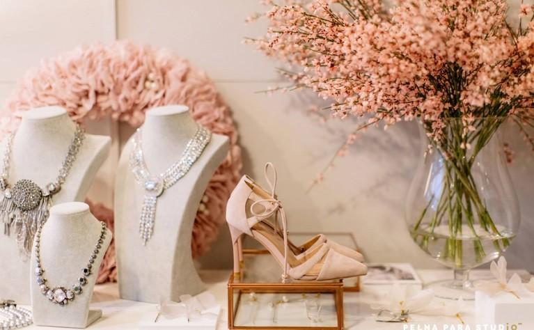 Otwarcie sezonu w Showroom Ksis wedding shoes i Ksis wedding Atelier