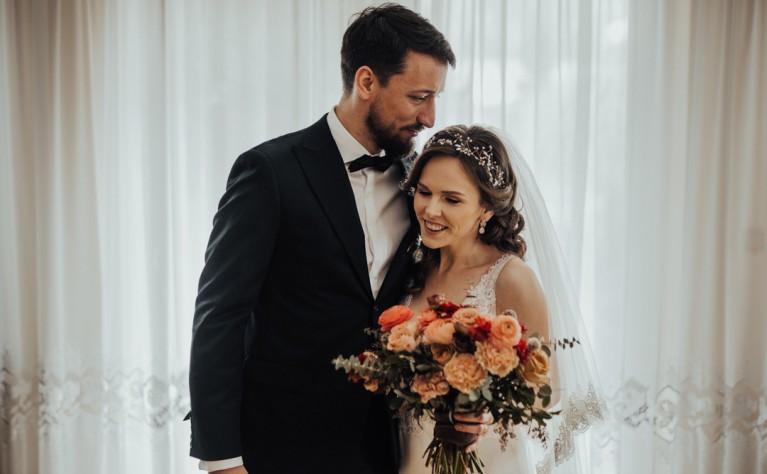 Ewa i Michał- reportaż i sesja ślubna z gór, Fotografia:  LOVESTORY WEDDING