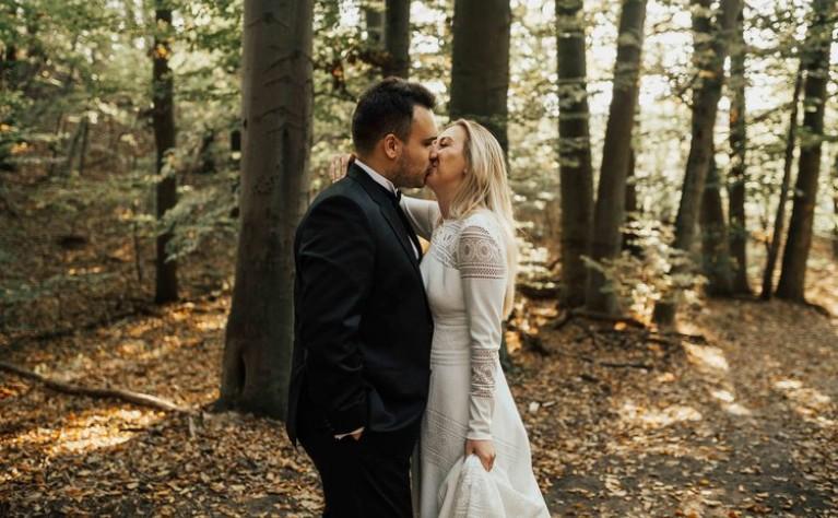 Ula i Marcin - klip ślubny, Produkcja: Best Friends Weddings