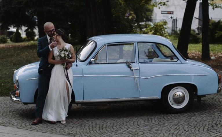 Karolina & Bartek - klip ślubny, Produkcja: Makrowizja Studio