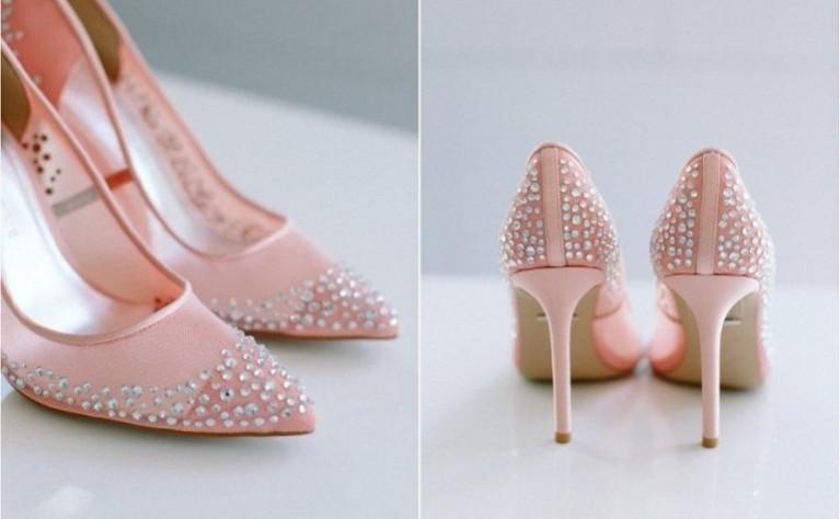 0499949b807a8 jak dobrać pantofle do ślubu?