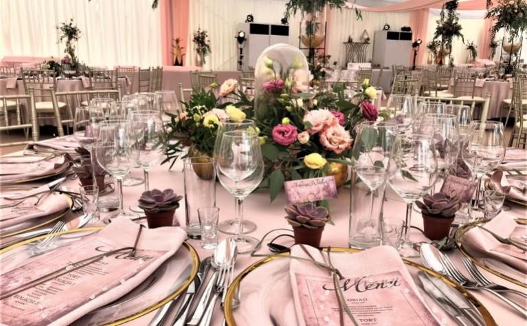 Jak dopiąć ślub i wesele na ostatni guzik