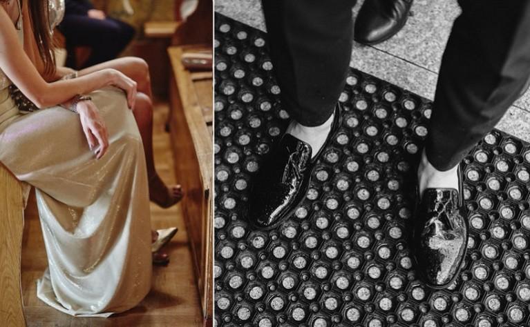 6 rzeczy, których lepiej nie ubierać na czyjś ślub
